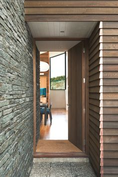Contemporary Wanaka Residence, New Zealand