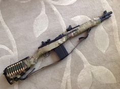 Gun-Gallery http://riflescopescenter.com/category/hawke-riflescope-reviews/