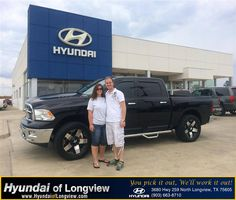 https://flic.kr/p/xtUMYP   #HappyBirthday T.J. from Danny Belew at Hyundai of Longview!   www.deliverymaxx.com/DealerReviews.aspx?DealerCode=XDUT