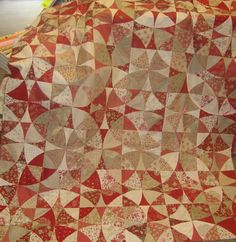 Quilt Patterns winding ways | gorgeous array of quilts..... - Welcome to Precious Time