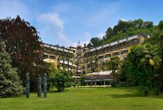 Grand Hotel Villa Castagnola (Lugano, Zwitserland) - Hotel Beoordelingen - TripAdvisor