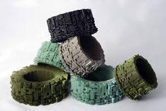 Genevieve Howard - Bracelets