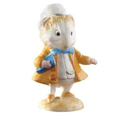 Beatrix Potter The Amiable Guinea Pig by Enesco, http://www.amazon.co.uk/dp/B003CQ1350/ref=cm_sw_r_pi_dp_iKjYqb159R0NA