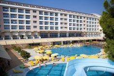 Laphetos Beach Resort - Side Otelleri | Oteldenal  Detaylı bilgi : http://www.oteldenal.com.tr/otel/laphetos-beach-resort-spa