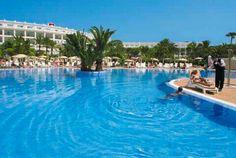 Hotel Riu Palace Maspalomas, Gran Canaria; Außenpool [www.riu.com/de/Paises/spanien/gran-canaria/hotel-riu-palace-maspalomas]