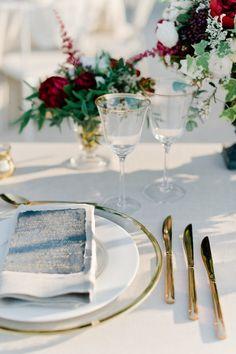 Ultra Chic Burgundy Wedding in Monemvasia Greece Wedding, Burgundy Wedding, Basic Colors, Wedding Styles, Table Decorations, Inspiration, Home Decor, Biblical Inspiration, Wedding In Greece