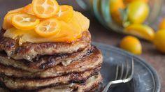 Pancakes mit Shia-Samen