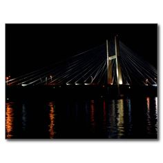 USA - Iowa - Burlington Bridge