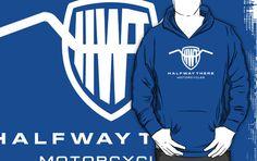 Bar Logo hoodie, $44.55