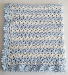 19 Super Ideas For Crochet Baby Boy Booties Free Baby Boy Crochet Blanket, Baby Boy Blankets, Crochet Blanket Patterns, Crochet Baby, Knit Patterns, Baby Boy Booties, Knitting Machine Patterns, Baby Shower Gifts For Boys, Crochet For Boys