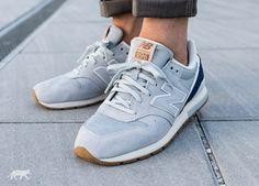 New Balance mrl996ta (Grey)                                                                                                                                                                                 Mehr
