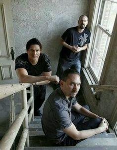 Nick,Zak & Aaron