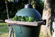 Big Green Egg | Adventurous and culinary