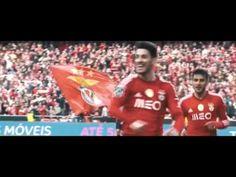 Benfica - Um por todos, todos por TI! - Guilherme Cabral - YouTube