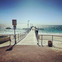 coogee beach, perth