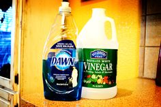 i should be mopping the floor: Best DIY Tub & Shower Spray. Ever. Seriously...ever.