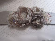 Wedding Belts, Wedding Sash, Wedding Ornament, Belts For Women, Belted Dress, Corsage, No Frills, Wedding Accessories, Embroidery