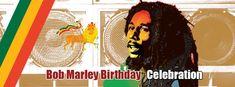 **Bob Marley** ►Celebration 2018◄ ►►More fantastic tribute events, pictures, music and videos of *Robert Nesta Marley* on: https://de.pinterest.com/ReggaeHeart/ #BobMarley #Wailers #TodayInBobsLife #RobertNestaMarley #BobMarleyQuotes #TuffGong #ReggaeHeart