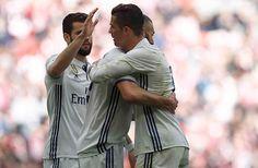 Liga Spanyol: Benzema-Casemiro Menangkan Madrid di Kandang Bilbao -  https://www.football5star.com/liga-spanyol/real-madrid/liga-spanyol-benzema-casemiro-menangkan-madrid-di-kandang-bilbao/