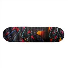 graffiti skateboard 2