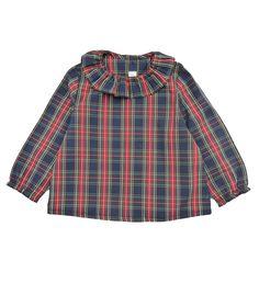 """Baby Shirt """"Les Trouvailles"""""""
