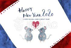 ラブネズミ年賀状 Happy New Year 2020, Kids Rugs, Decor, Kid Friendly Rugs, Decorating, Dekoration, Deco, Decorations, Deck