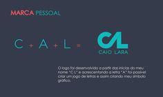 Marca Pessoal on Behance