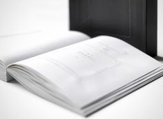This Book is Printed Without Ink, Yet You'll Have No Problem Reading It - Neatorama