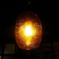 A light at pande amerikana, marikina