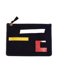 In a dark age not long past, when chunky plastic laptops were more burden than fashion accessory, Clare Vivier saw a need. Working in TV production in France and sick of lugging equipment around all day in nondescript bags, she took out a sewing kit and put laptop pockets on a chic leather bag. T...