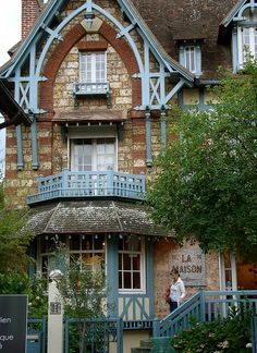Deauville - Normandie - France