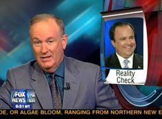 Anyone on Fox News . . .