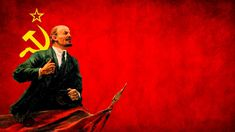 This HD wallpaper is about Vladimir Lenin, communism, Original wallpaper dimensions is file size is Vladimir Lenin, Communism, Socialism, Laptop Wallpaper, Hd Wallpaper, Wallpapers, Soviet Art, Soviet Union, Super Pictures