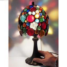 Lampka, która poprawi ci nastrój :)/The amp, which makes you mood :) # 11 in Gallery limart Lidia Becela on DaWanda.com