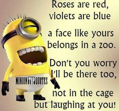 Minion March quotes (12:00:07 AM, Friday 01, April 2016 PDT) – 10 pics