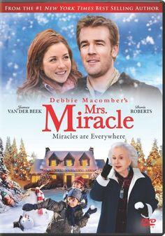 Mrs. Miracle:Amazon:
