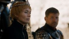 """Let's Talk About Game Of Thrones s7e7, """"The Dragon And The Wolf"""""""