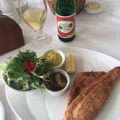 Frokost på Svinkløv