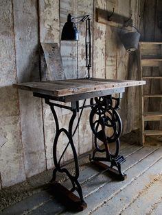 Quirky Interiors best selling vintage, reclaimed and zinc topped furniture