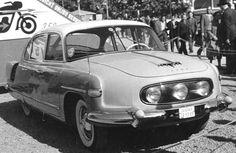 "Dark Roasted Blend: ""Tatra"" Car & Other Aerodynamic Marvels, Part 2 Kei Car, Car Museum, Weird Cars, Car Pictures, Car Pics, Unique Cars, Dieselpunk, Drag Racing, Old Cars"