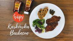 karkówka Paleo Recipes, Popcorn, Barbecue, Grilling, Beef, Yum Yum, Food, Cinema Movie Theater, Meat