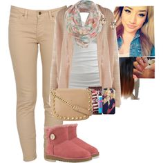 """Cause you come from the ghetto Love em from the ghetto You're the type of girl I like"", created by angelluvu on Polyvore"