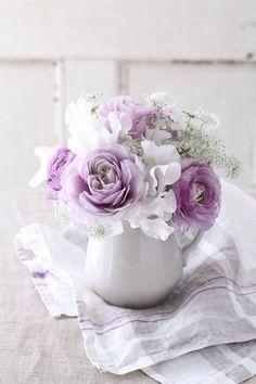 Soft & Pretty Purple