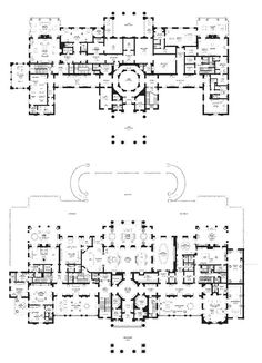 mansion floor plan - Google Search