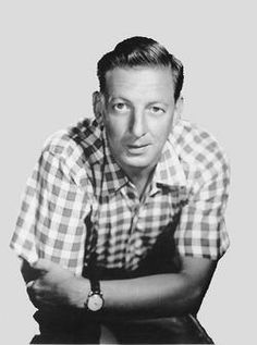 † Ray Bolger (January 10,1904 - January 15,1987) American actor, most known as The Scarecrow in The Wizard of Oz (1939).
