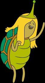 Princess Turtle :)