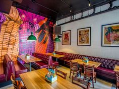 The 38 Essential San Diego Restaurants, Fall 2016 Eater San × by image . including a Eater Young Guns award for chef de cuisine Christine Rivera, Galaxy is fast becoming a leader in the new wave of modern Mexican eateries. San Diego City, San Diego Food, San Diego Travel, San Diego Beach, California Restaurants, San Diego Restaurants, California Trip, Southern California, Tulum