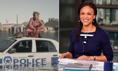 Melissa Harris-Perry's feud with MSNBC 'over a Beyonce Formation segment' | Daily Mail Online
