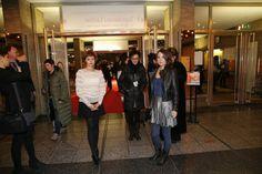 Más fotos Berlinale - (c) Festival de Cine de Berlín