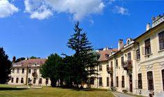 Bratislava, Mansions, House Styles, City, Home Decor, Mansion Houses, Homemade Home Decor, Villas, Fancy Houses